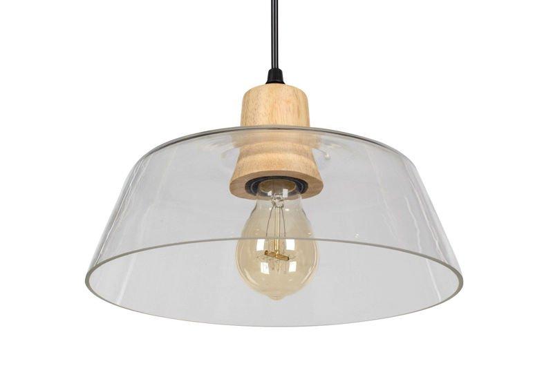 Lampa Wisząca BANKS 260 MODEL 1