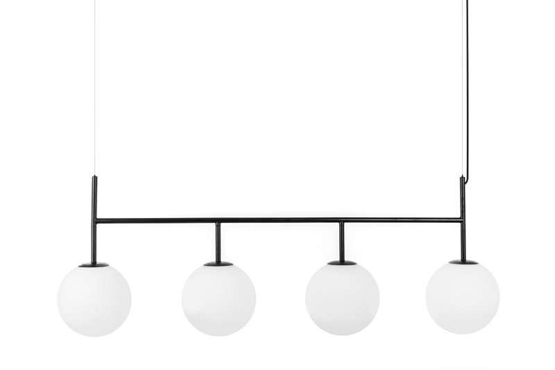 Lampa Wisząca FARIN 4