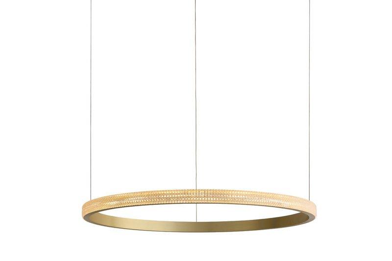 Lampa Wisząca Okrągła LED - TARS 1000 MODEL B