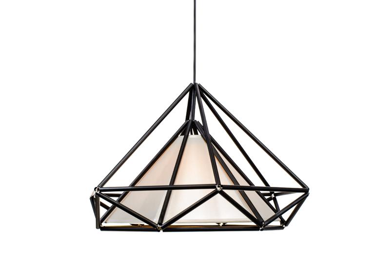 Lampa XYLERED 500