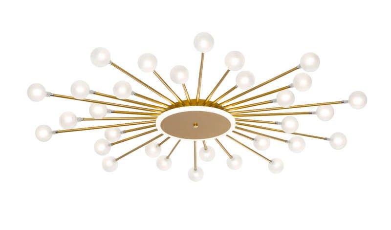 Plafon Lampa Sufitowa SETLER 19