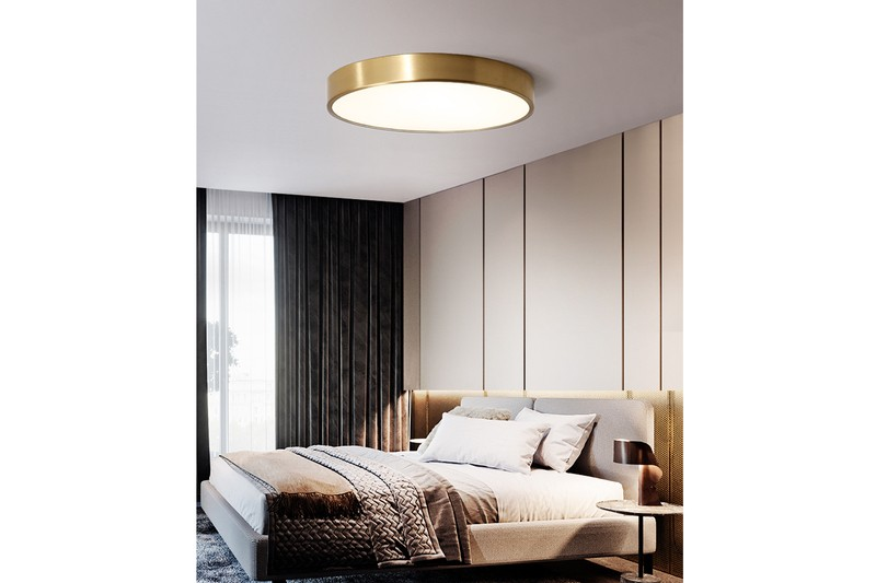 Plafon Lampa Sufitowa VIRTU 300