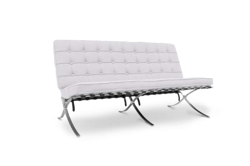 Sofa EMPERIO 3 Osobowa Wełna