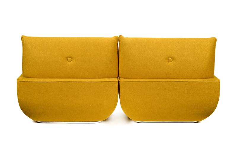 Sofa PACKAX 2 Osobowa Kaszmir