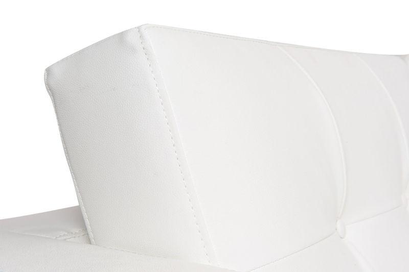 Sofa UNICOX 2 Osobowa Większa Tkanina